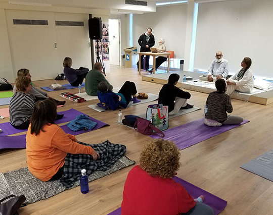 relaxation meditation center in Maricopa county