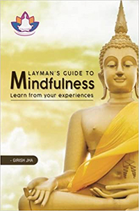 Layman's Guide to Mindfulness: Learn from your experiences (Volume 1) 1st Edition