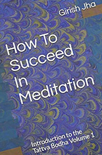 how to succeed in meditation