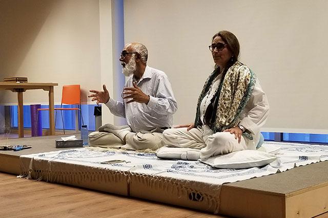 Shreyas-USA - Yoga for Modern Man