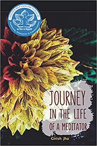 Journey in the life of a mediator book of girish jha