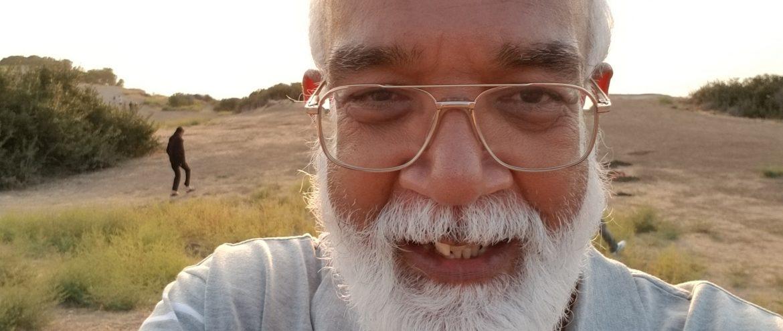 Girish Jha