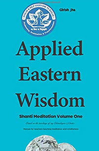 Eastern Wisdom group - Shanti Meditation